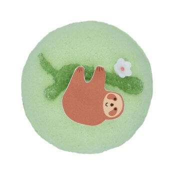 Bomb Cosmetics Sloth Me Up Bath Bomb 160g