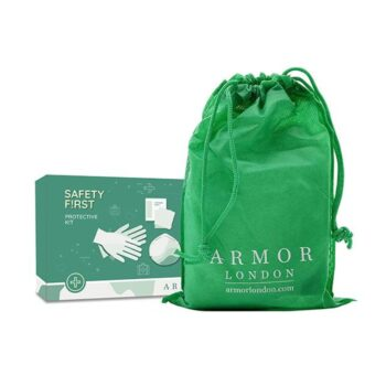 Armor London Safety First Protective Kit