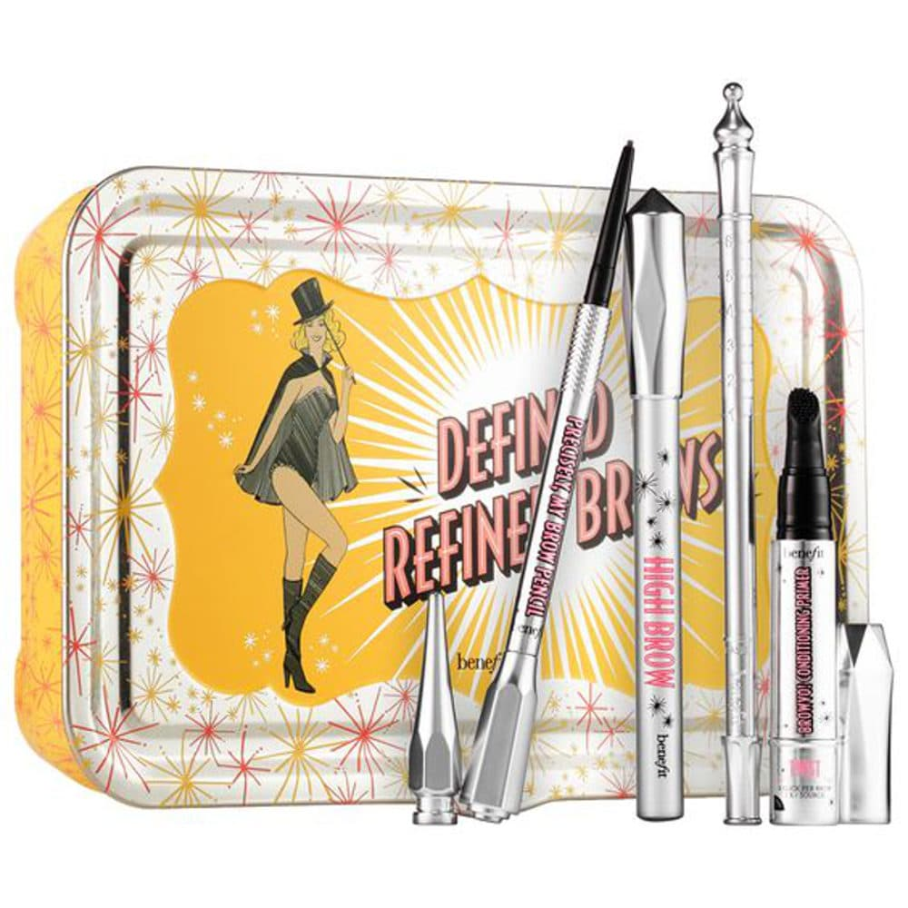 Benefit Defined & Refined Brows Kit - 02 Light