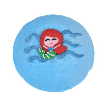 Bomb Cosmetics Mermaid for Each Other Bath Bomb 160g