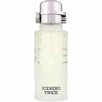 Iceberg Twice for Him Eau de Toilette Spray 125ml
