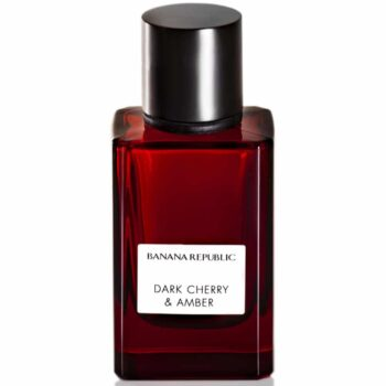 Banana Republic Dark Cherry & Amber Eau de Parfum Spray 75ml