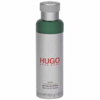 Hugo Boss HUGO Man Eau de Toilette On The Go Spray 100ml
