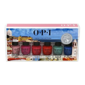 OPI Lisbon Collection Gift Set