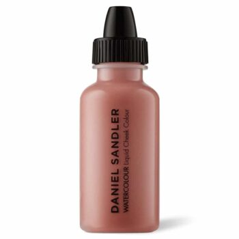 Daniel Sandler Watercolour Liquid Blush 15ml - Caress