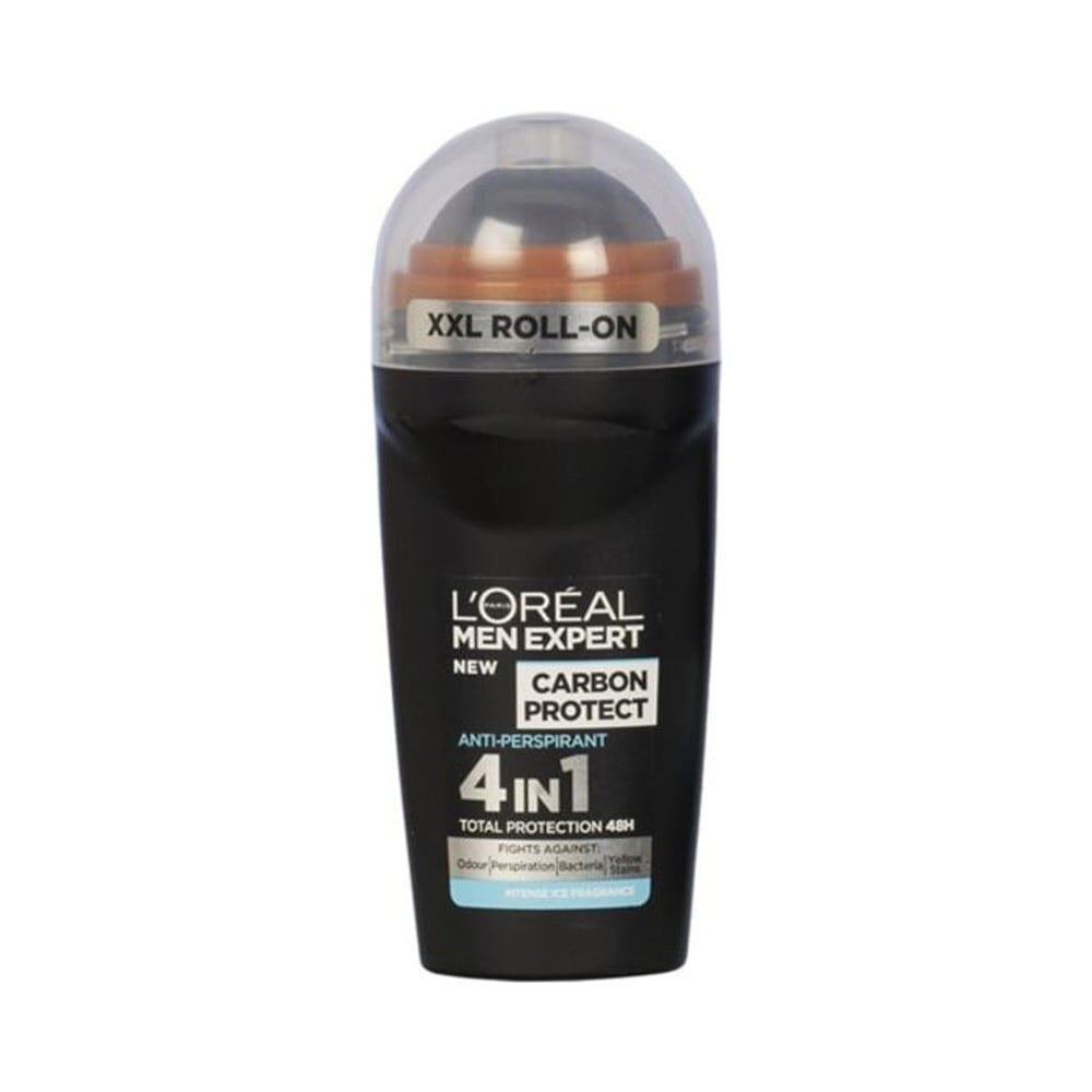 L'Oreal Men Expert Carbon Protect 48H Roll-On Deodorant 50ml