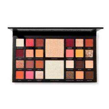 LaRoc Pro 26 Colour Makeup Palette – The Chocolate Box 1