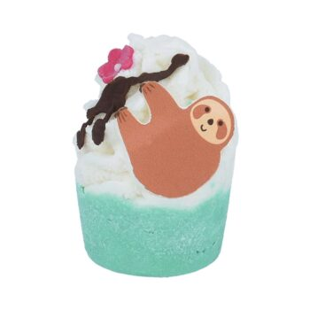 Bomb Cosmetics Hanging Pretty Bath Mallow 50g