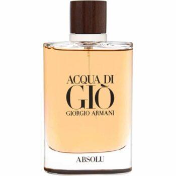Giorgio Armani Acqua di Gio Absolu Eau de Parfum Spray 40ml