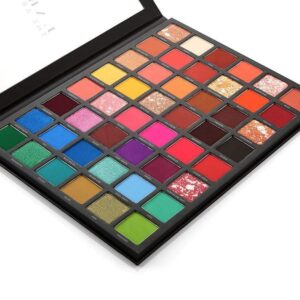 LaRoc Pro Professional Makeup Palette - The Artistry Book 4
