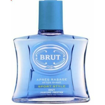 Brut Sport Style Aftershave 100ml