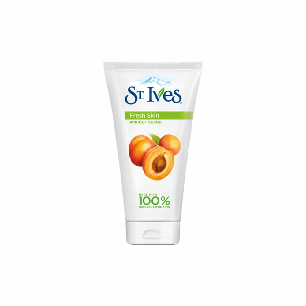 St. Ives Fresh Skin Apricot Scrub 30ml