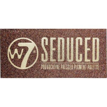 W7 Seduced Pressed Pigment Palette