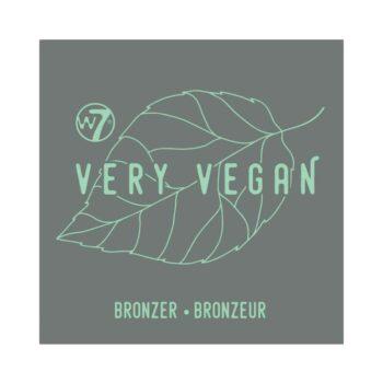 W7 Very Vegan Matte Bronzer