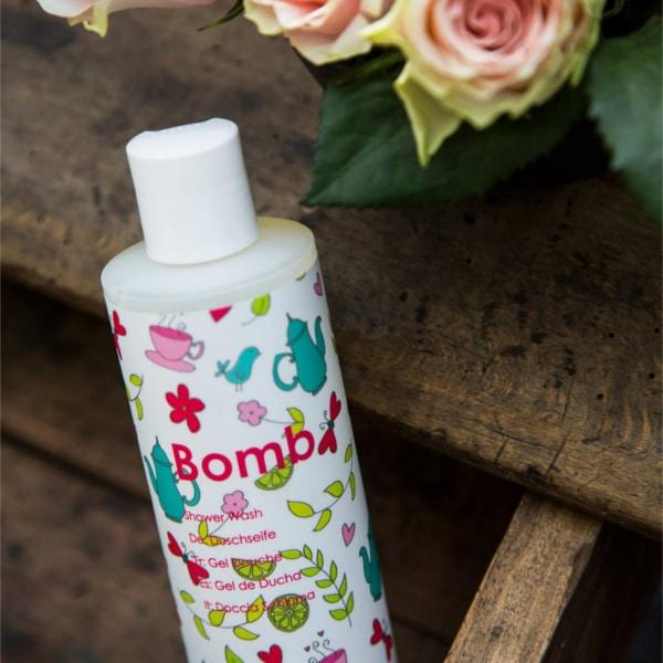 Bomb Cosmetics Shower Gel