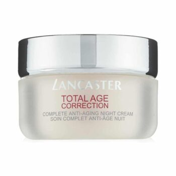 Lancaster Total Age Correction Anti-Aging Night Cream 50ml