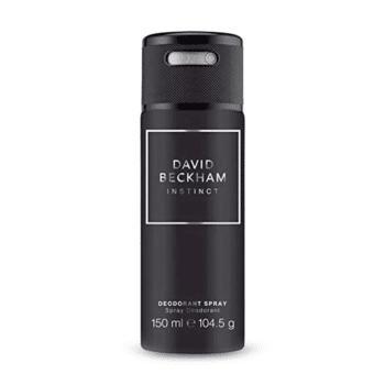 David Beckham Instinct Deodorant Spray 150ml