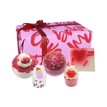 Bomb Cosmetics Date Night Gift Pack