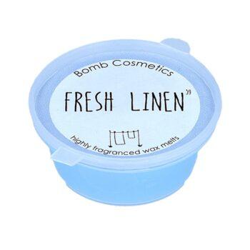 Bomb Cosmetics Fresh Linen Mini Melt