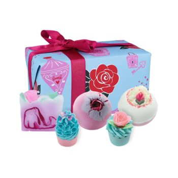 Bomb Cosmetics Love Potion Gift Pack
