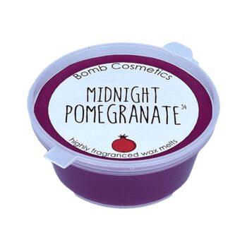Bomb Cosmetics Midnight Pomegranate Mini Melt