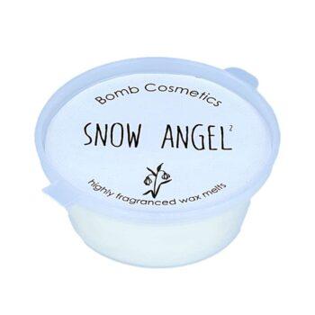 Bomb Cosmetics Snow Angel Mini Melt