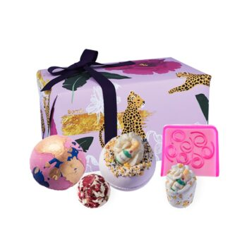 Bomb Cosmetics Wild at Heart Gift Pack