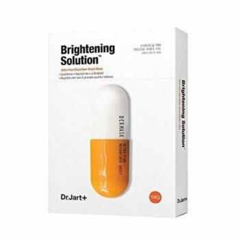Dr.Jart+ Dermask Micro Jet Brightening Solution Mask