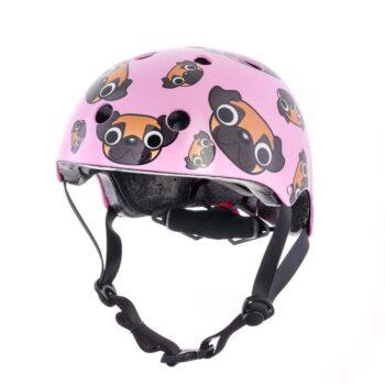 HORNIT Lids Pugs Kids Bike Helmet