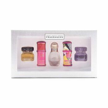 Sarah Jessica Parker 5 Piece Miniature Perfume Collection Gift Set