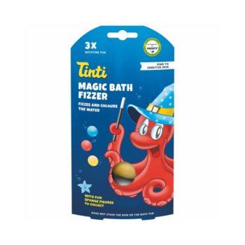 Tinti Magic Bath Fizzer 3 Pack