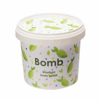 Bomb Cosmetics Limelight Body Polish