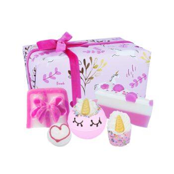Bomb Cosmetics Unicorn Sparkle Gift Pack
