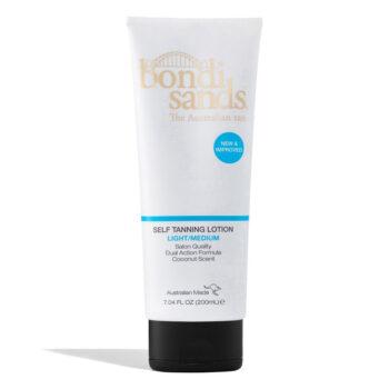Bondi Sands Self Tanning Lotion LightMedium 200ml