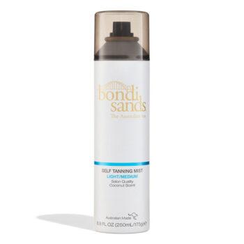 Bondi Sands Self Tanning Mist LightMedium 250ml