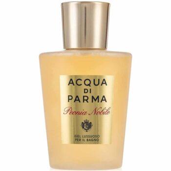 Acqua di Parma Peonia Nobile Luxurious Bath Gel 200ml
